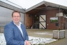 Nieuwe business manager Dairy Campus_dairycampus