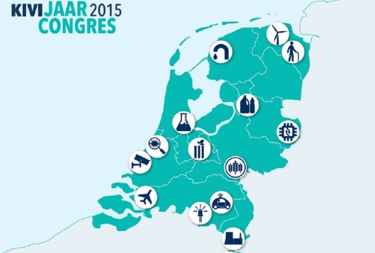 KIVI-jaarcongres Valleys of the Future  24 november 2015